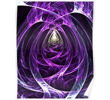 Complex Journey to Spirit Poster