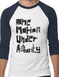 One Nation Under Authority T-Shirt