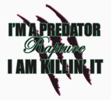 Killin' it lyric  by ihip2