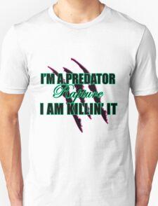 Killin' it lyric  T-Shirt