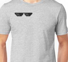 MLG glass Unisex T-Shirt