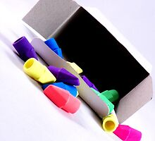 Erasers and the white box by ctdgraphicx
