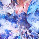Passionate Dancer – Dance Gallery 2 by Ballet Dance-Artist