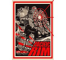 PACIFIC RIM Photographic Print