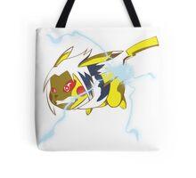 Pikachidori Tote Bag