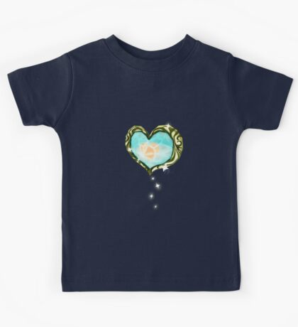 Heart Container Kids Tee