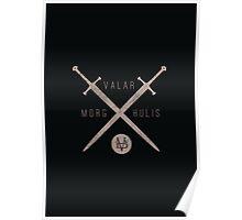 Valar Morghulis II Poster