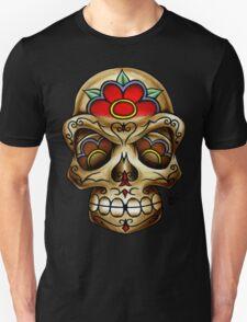The Muertos Skull T-Shirt