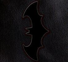 Batman Arkham City Wallet by wayneheir