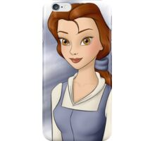 Funny Girl iPhone Case/Skin