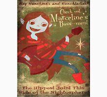 Marceline The Vampire Queen Unisex T-Shirt