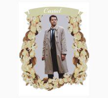 Castiel by Mikayla Dawson
