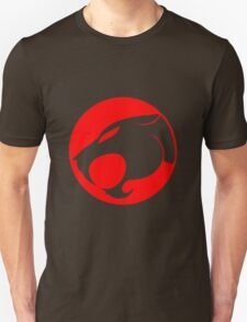 THUNDERCATS RED Unisex T-Shirt