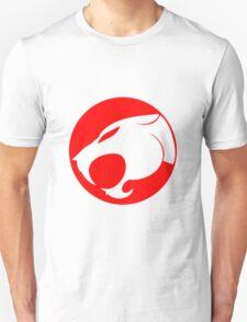 THUNDERCATS RED T-Shirt