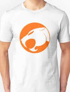 THUNDERCATS ORANGE T-Shirt