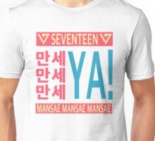 SEVENTEEN - Mansea Unisex T-Shirt