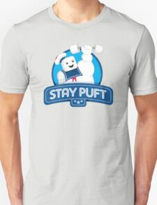 Stay Puft!  T-Shirt