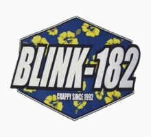Blink 182 by Mikayla DeBerry