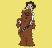 My Friend Chewie Kids Clothes