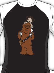 My Friend Chewie T-Shirt