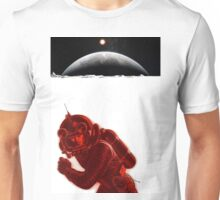 Moonscape Unisex T-Shirt