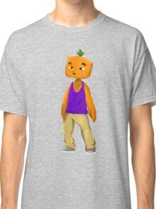 SpicyKumquat Drawn Tee Classic T-Shirt