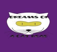 dreams of a cat head by dennis william gaylor