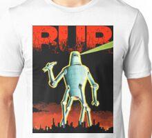 RUR  Unisex T-Shirt