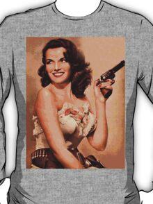 Girls With Guns III T-Shirt