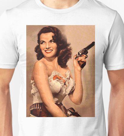 Girls With Guns III Unisex T-Shirt