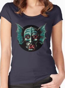 Original Dracula Women's Fitted Scoop T-Shirt