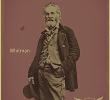 Whitman by homework