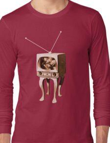 King Twonky I Long Sleeve T-Shirt