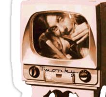 King Twonky I Sticker