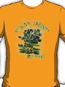 WILD IRISH ROSE - 051 T-Shirt