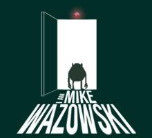Mike Wazowski by schewy