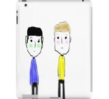 Spirk iPad Case/Skin