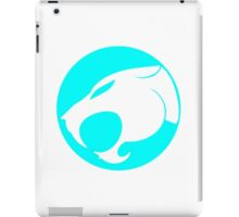 THUNDERCATS LIGHT BLUE iPad Case/Skin