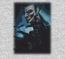 Batman & Joker Kids Clothes
