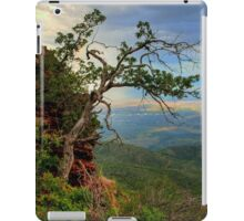 Over The Edge iPad Case iPad Case/Skin