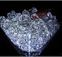 Diamond Martini with Chili - 5 by Wolf Sverak