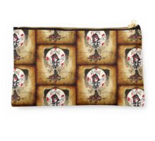 HannaH©-poppies Studio Pouch