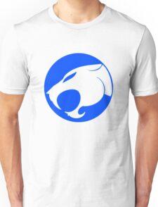 THUNDERCATS INDIGO BLUE Unisex T-Shirt