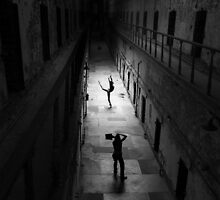 Penitentiary Ballet by fussgangerfoto