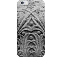 Detailed Handywork 1 iPhone Case/Skin