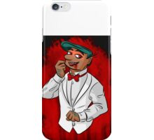 Vamperry iPhone Case/Skin