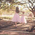 Twirl by Julie Thomas