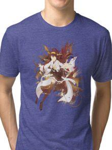 Kantai Collection [ Kongou! ] Tri-blend T-Shirt