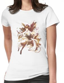 Kantai Collection [ Kongou! ] Womens Fitted T-Shirt