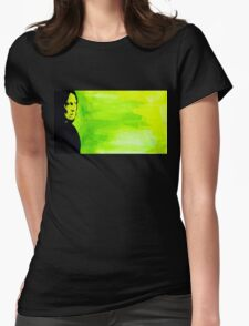 Snape Womens Fitted T-Shirt